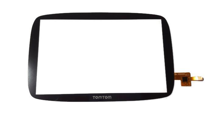 Chybný LCD displej v TomTom Go 6000?