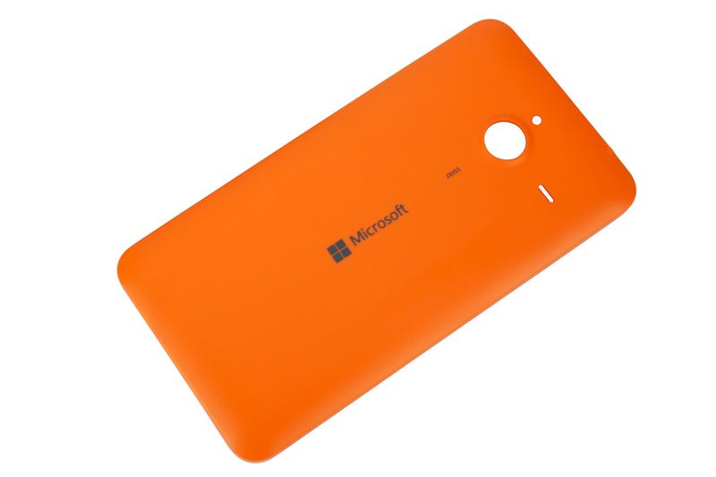 Microsoft Lumia 640 XL Obudowa Tylna Klapka