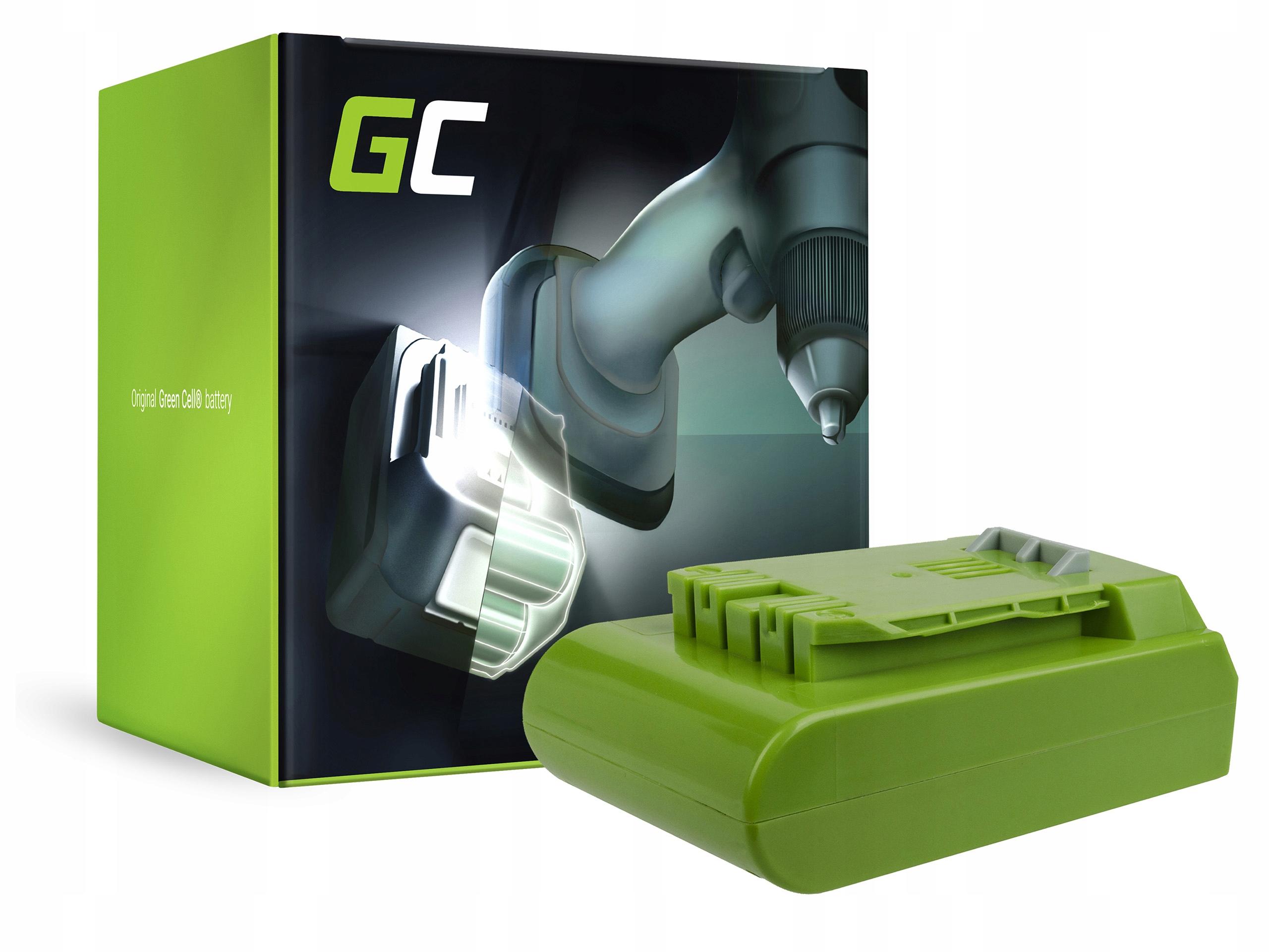 Batéria 24V 2Ah GreenWorks pre GD24AC