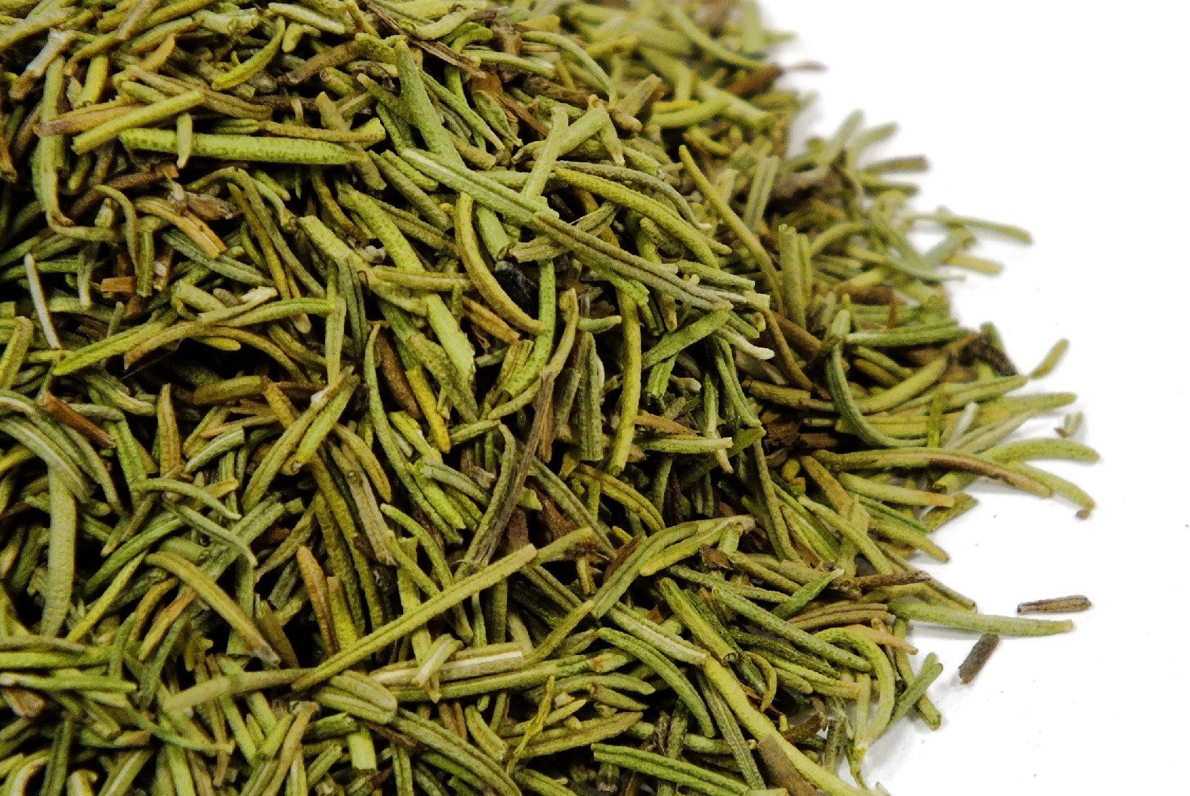 Купить РОЗМАРИН сушеные травы, 20г Skworcu на Otpravka - цены и фото - доставка из Польши и стран Европы в Украину.
