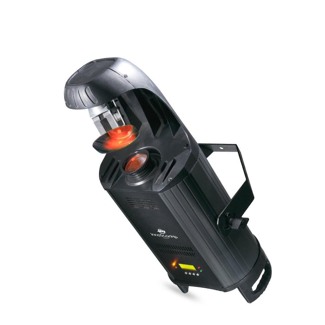 Silný skener LED 80 wat adj inno Skenovanie HP
