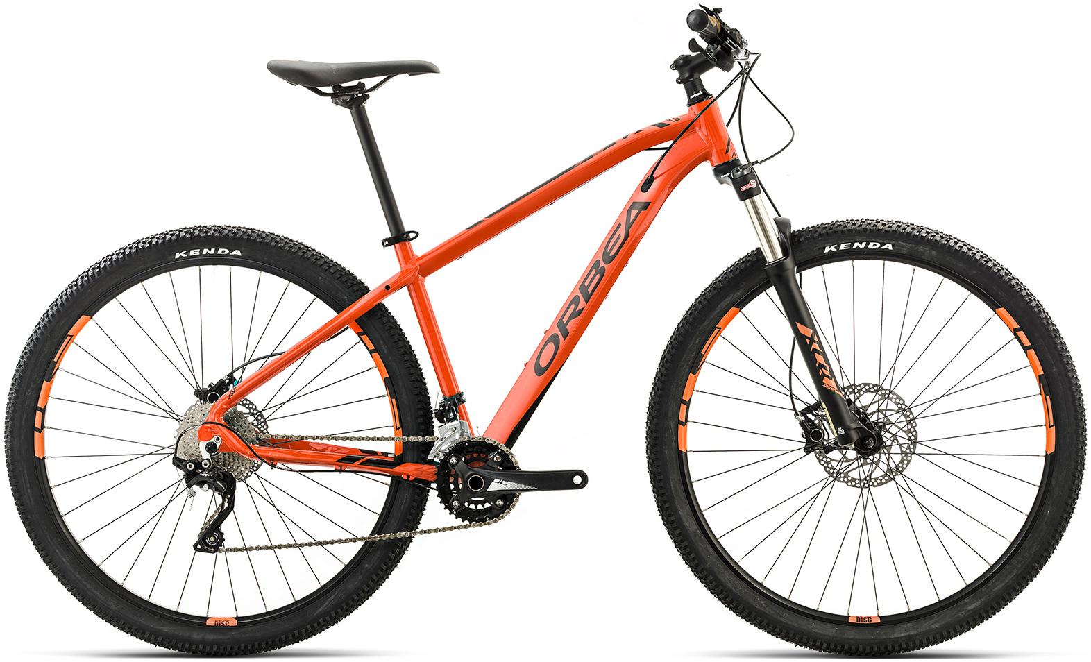 Horský Bicykel s 27.5 MTB