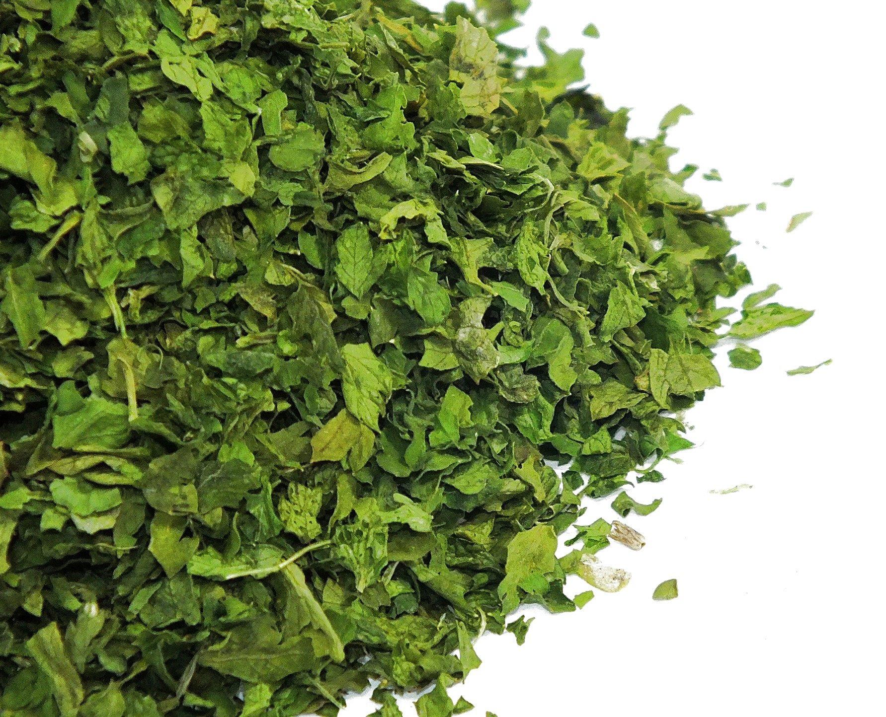 Купить Петрушка сушеная зелень 25г от Skworcu на Otpravka - цены и фото - доставка из Польши и стран Европы в Украину.