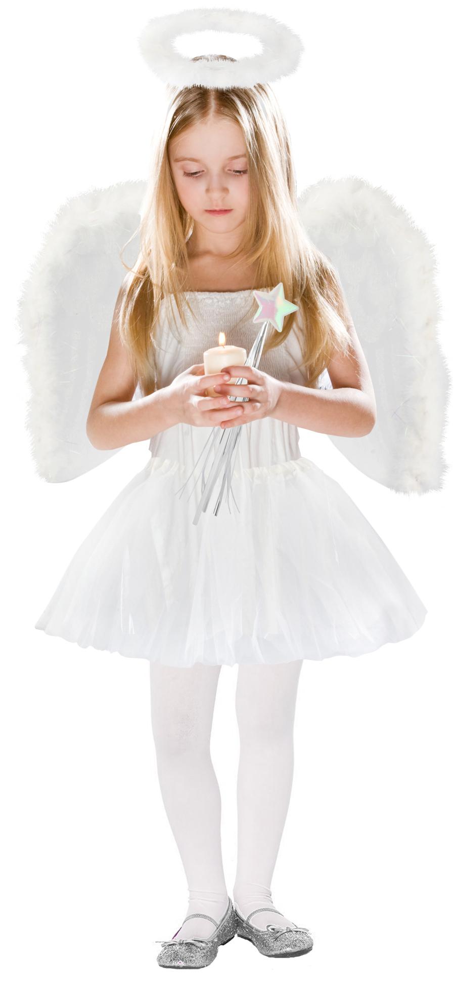 Костюм ангела, Крылья ангела Вертеп 4 стихии