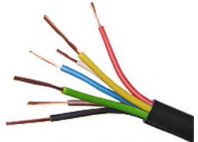 кабель кабель электрический автомобильный 6x1 0 +1x1 5