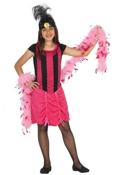 Kostým tanečníka Retro Charleston 5-6 rokov