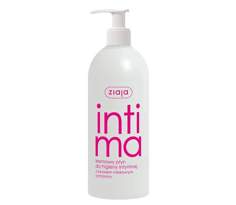 Ziaja intima из молочной кислоты 500 мл