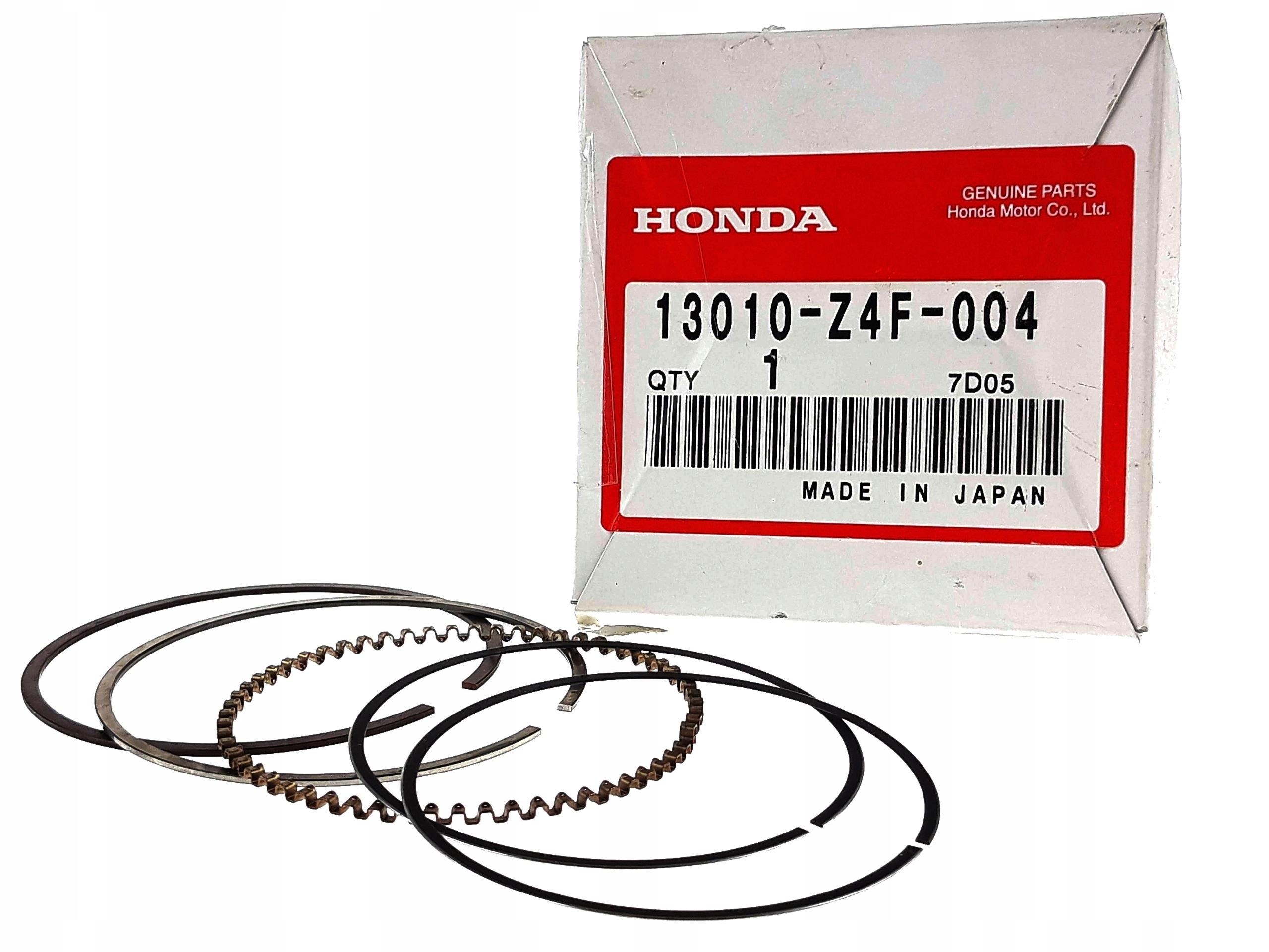 KRÚŽOK HONDA GX120 KRS5 13010Z4F004