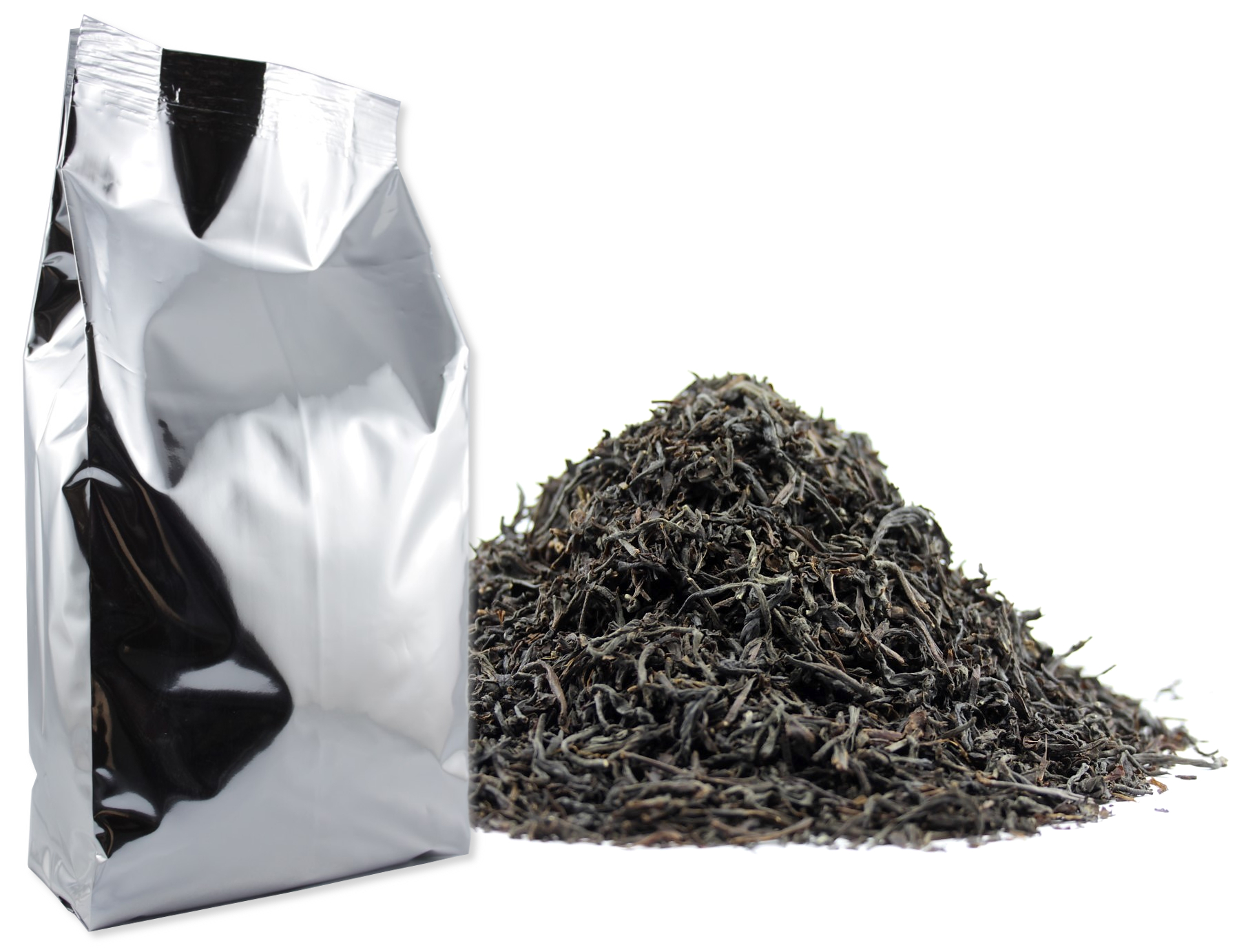Čierny ČAJ CEYLON Srí Lanka veľkoobchod 1kg list
