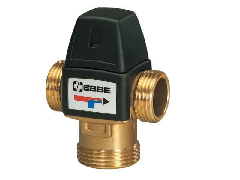 Термостатический смесительный клапан ESBE 1 '' 35-60 VTA