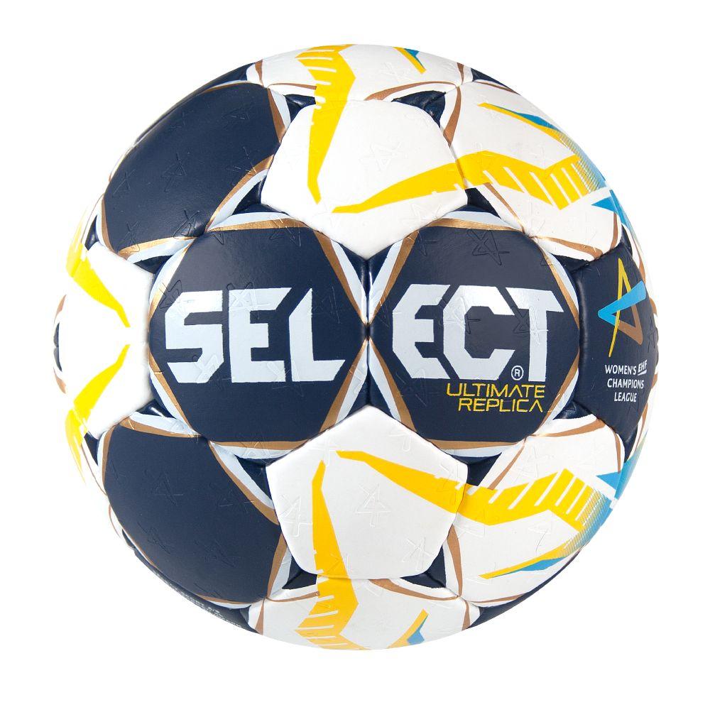 VYBERTE LOPTU ULTIMATE REPLIKA futbalovej LIGY MAJSTROV R. 0