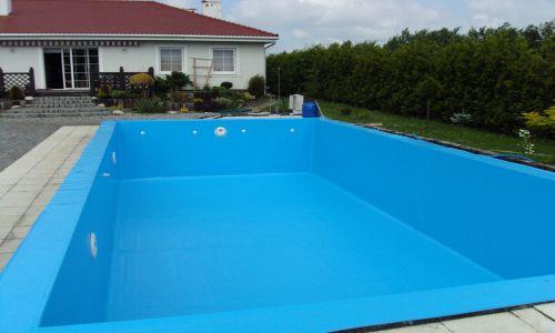BLUE POOL FOIL 1,5 мм ВСЕГО ПОЛЬША