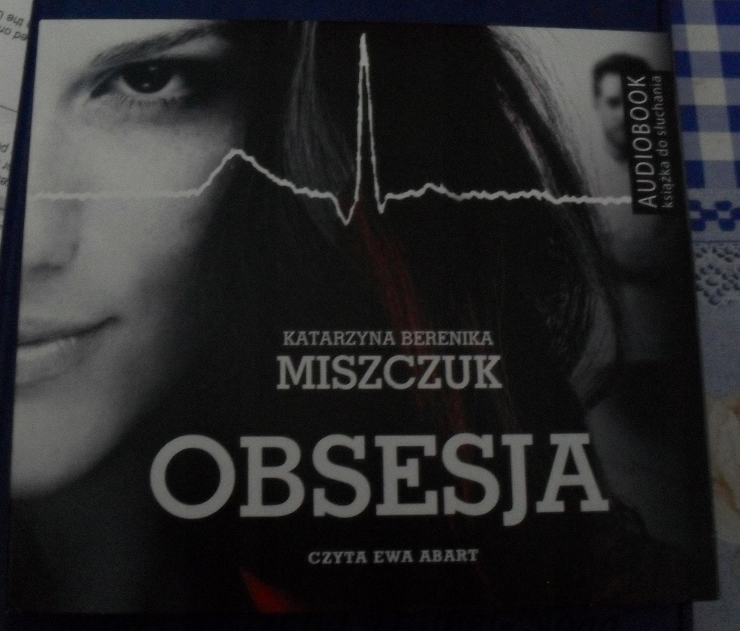 OBSESJA K.B. Miszczuk