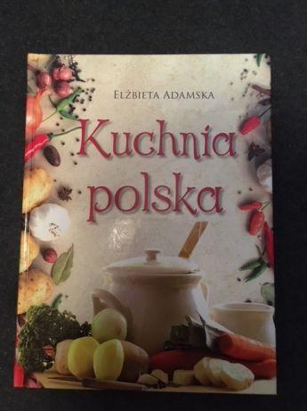 Kuchnia Polska Elzbieta Adamska 7219002899 Oficjalne Archiwum
