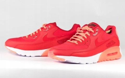 Nike Air Max 90 r. 40 czerwone