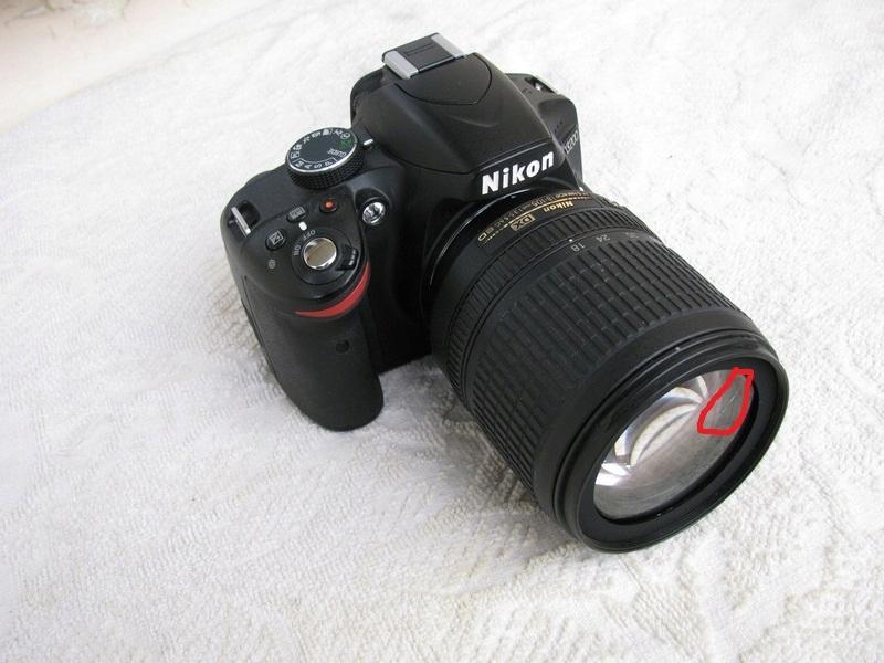 Ogromnie NIKON D3200 OBIEKTYW nagrywa filmy Full HD jakNOWY - 7452306133 AZ36