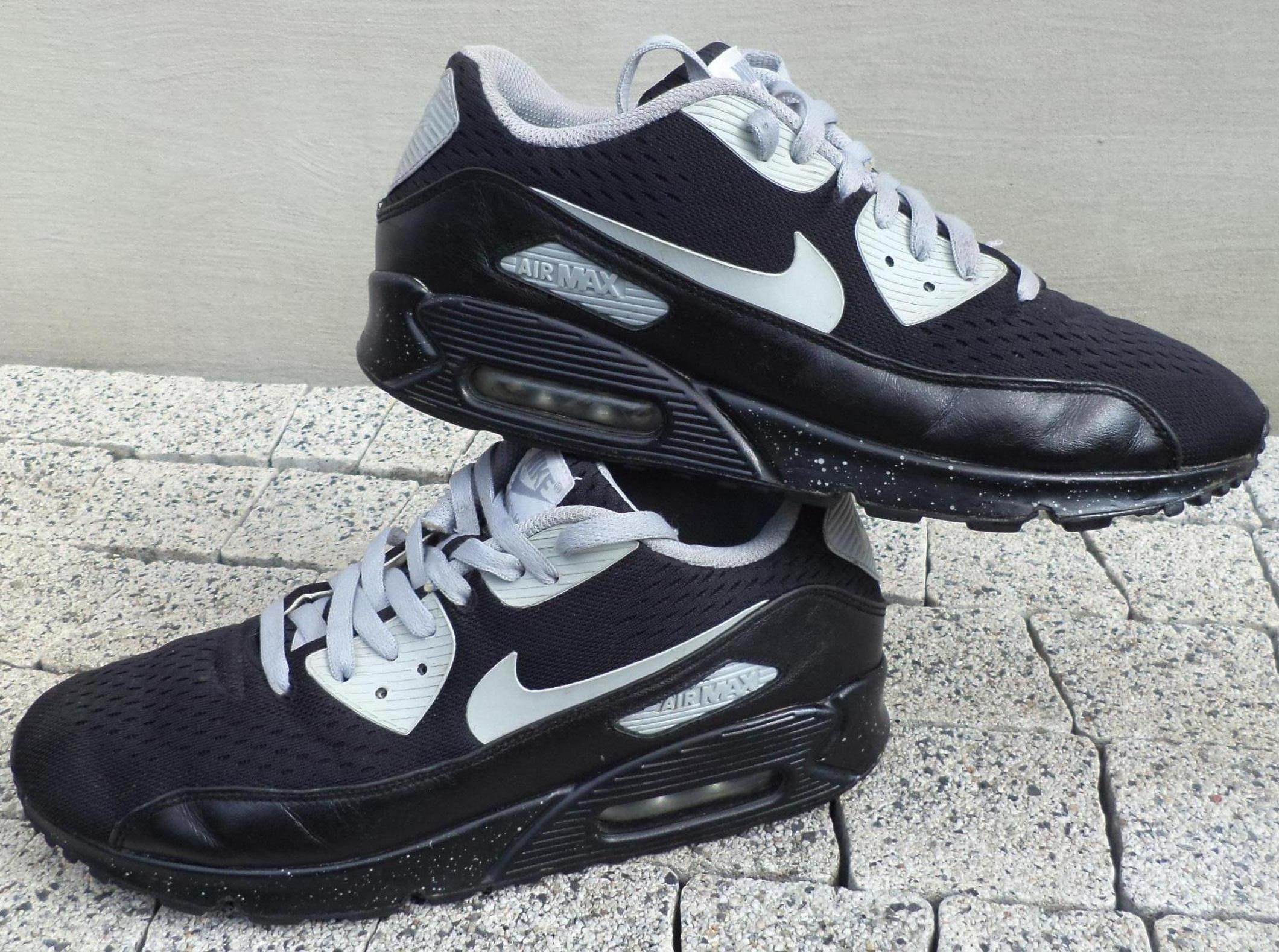 separation shoes c8ff2 9c5b4 nike air max 90 id allegro