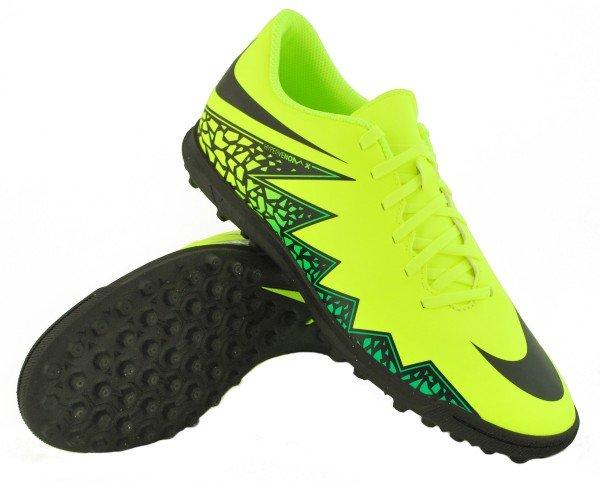 8acbafe56 Buty Nike HYPERVENOM PHADE II TF r. 44,5 (703) - 6430881774 ...