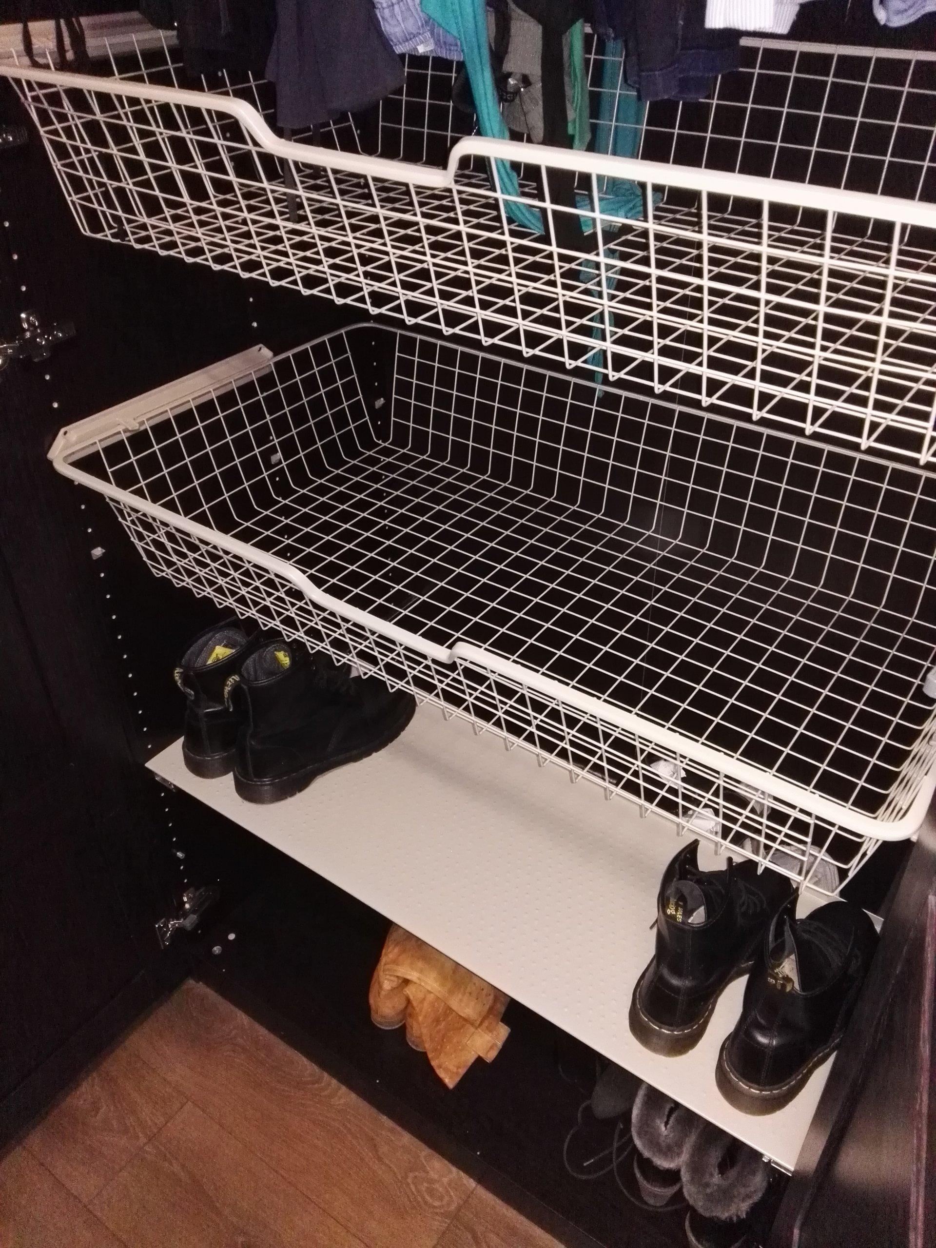 Kosz Do Szafy Ikea Q Housepl