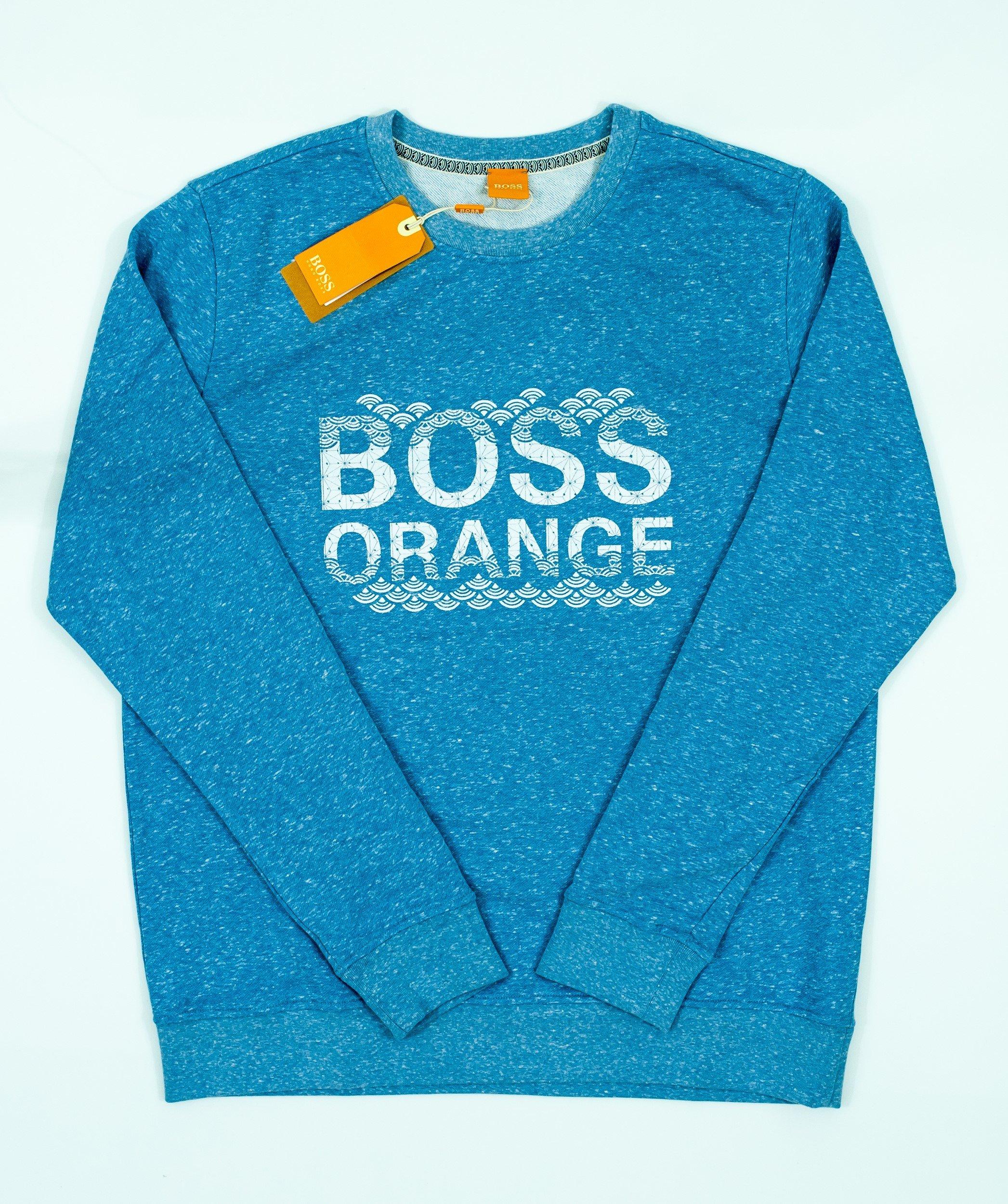 dc60da10dccaa Hugo Boss Orange Bluza męska roz XL, mientus/Łódź - 7356378016 ...