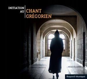 CD Gregorian Chant - Initiation Au Chant Grego