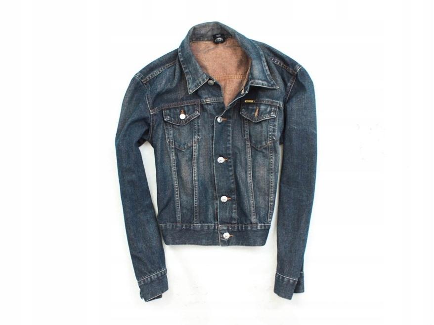 4f92991c *O Diesel Kurtka Dżinsowa Damska Katana Jeans r L