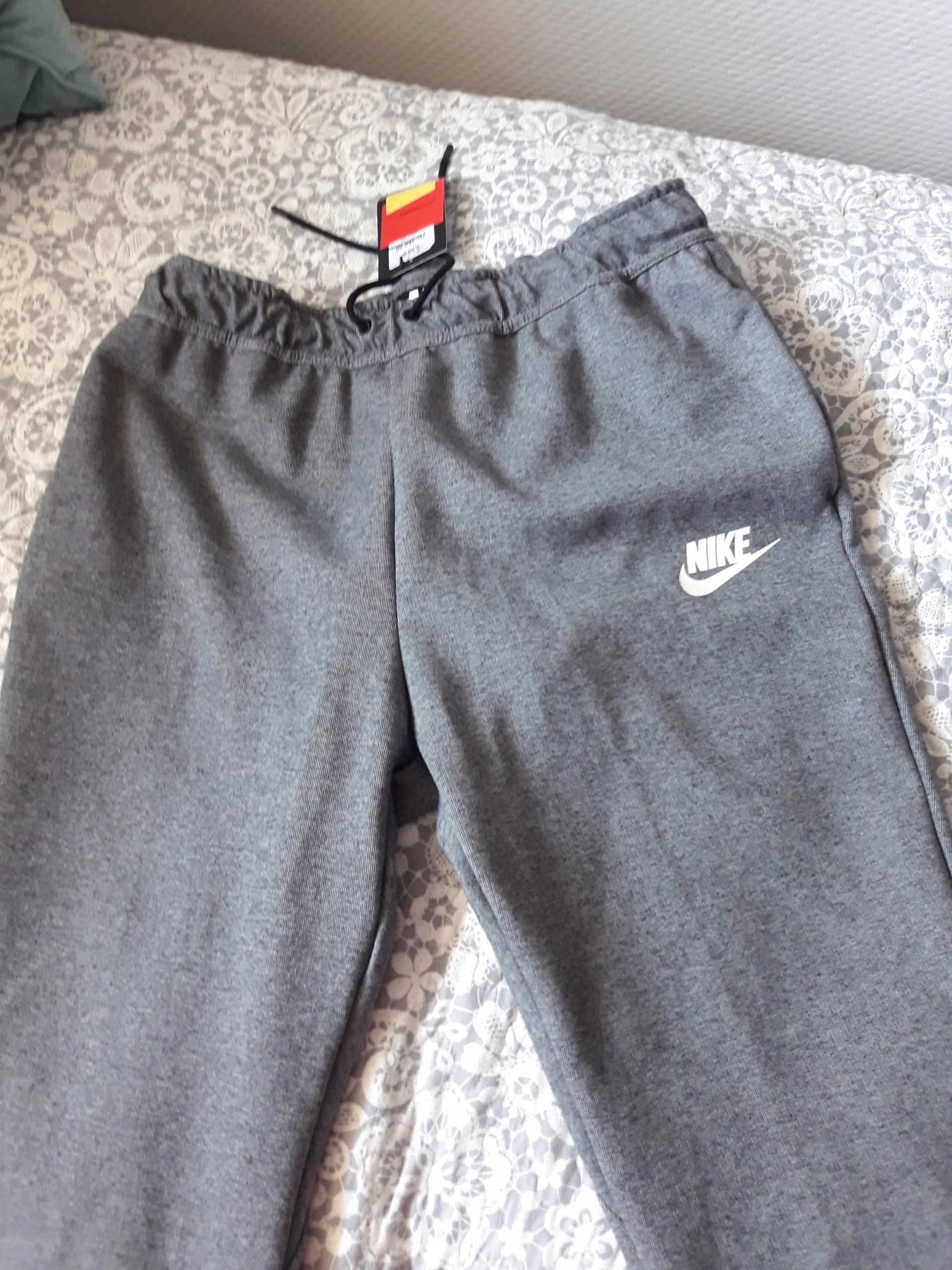 b486ee2aa dres spodnie dresowe nike damskie M nowe - 7493025755 - oficjalne ...