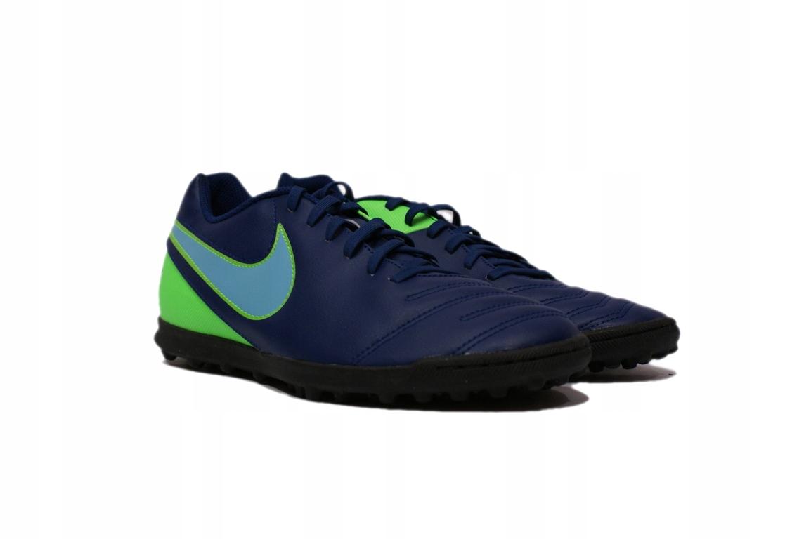 konkretna oferta wylot online najlepsze buty Buty Nike Tiempox RIO III TF Turfy Orlik 42 CR7 - 7229527198 ...