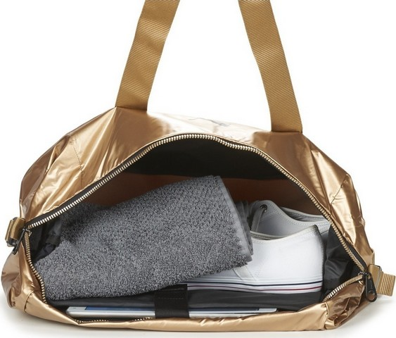 bfdb6b175e2 TORBA PUMA FIT AT WORKOUT BAG GOLD ( 074137 02) - 7561585732 ...