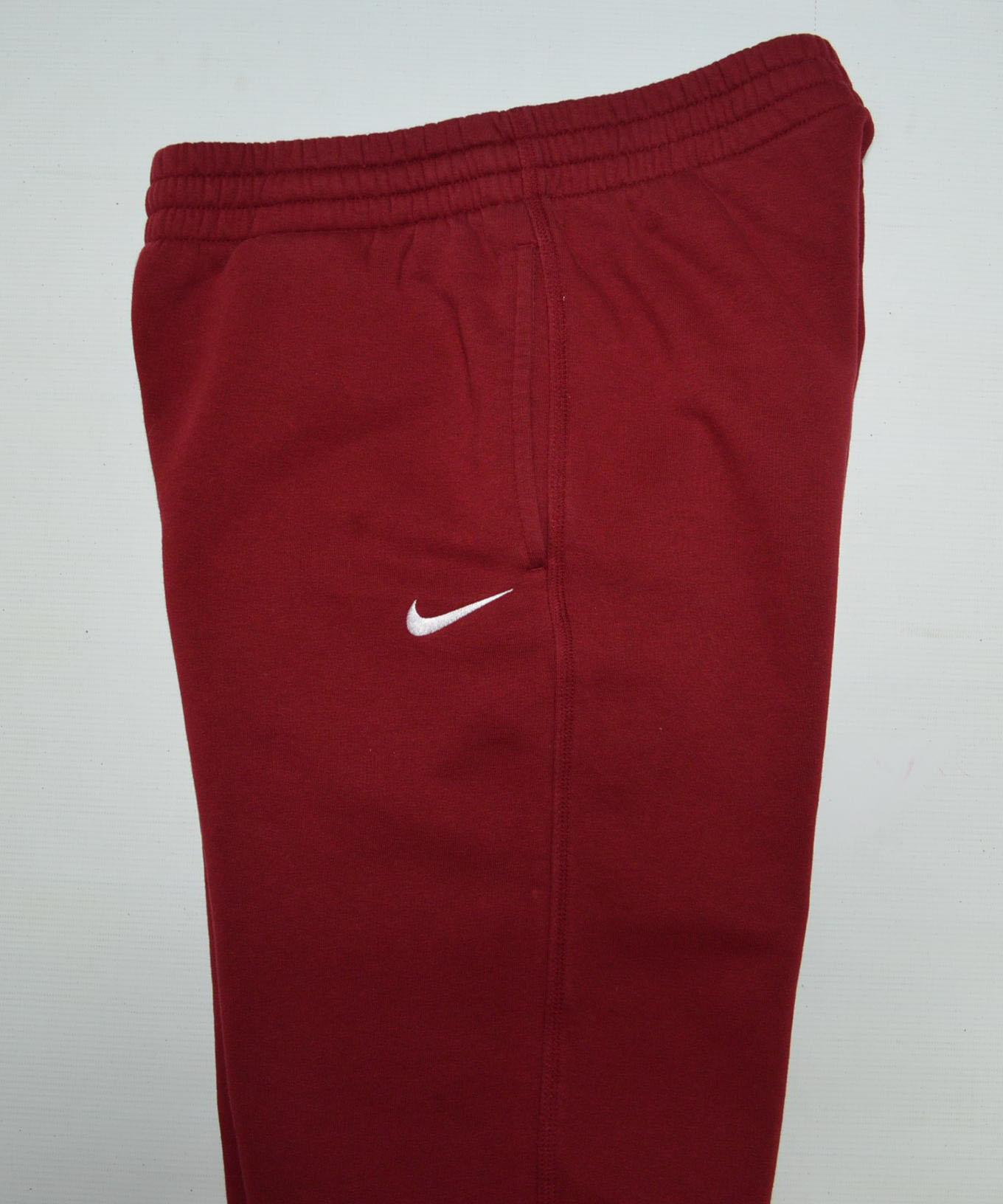 590f89829 Nike ~ bawełniane męskie spodnie dresowe ~ S - 7085513752 ...