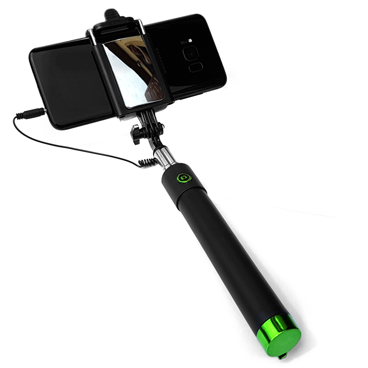 Kijek Selfiestick Monopod Wiko WIM Lite