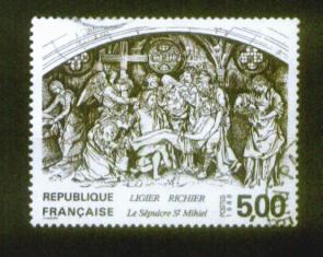 Francja - M nr 2689 - kas