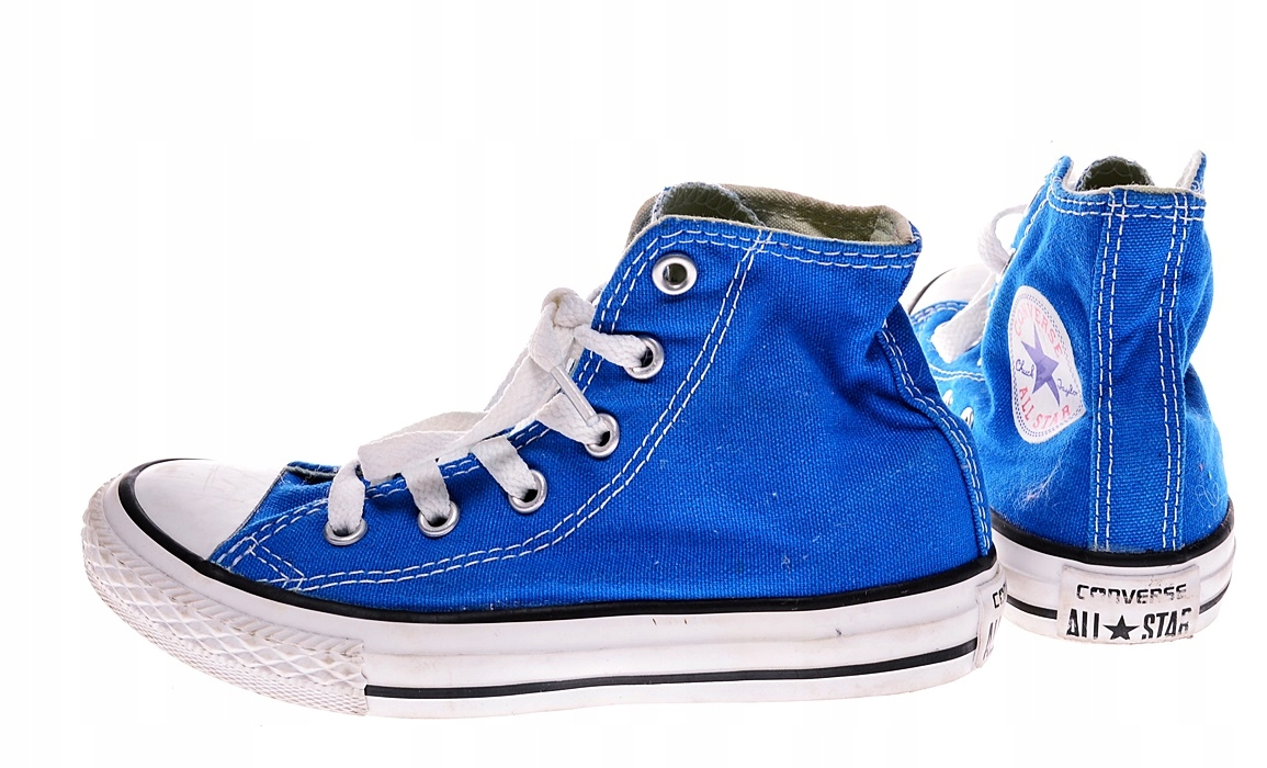 5625-8 ......CONVERSE ALL STAR... d#k TRAMPKI r.30