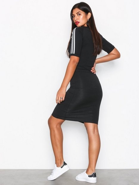 a0e67adc9 Nowosć Sukienka Adidas Originals CY4748 r.S czarna - 7419052514 ...