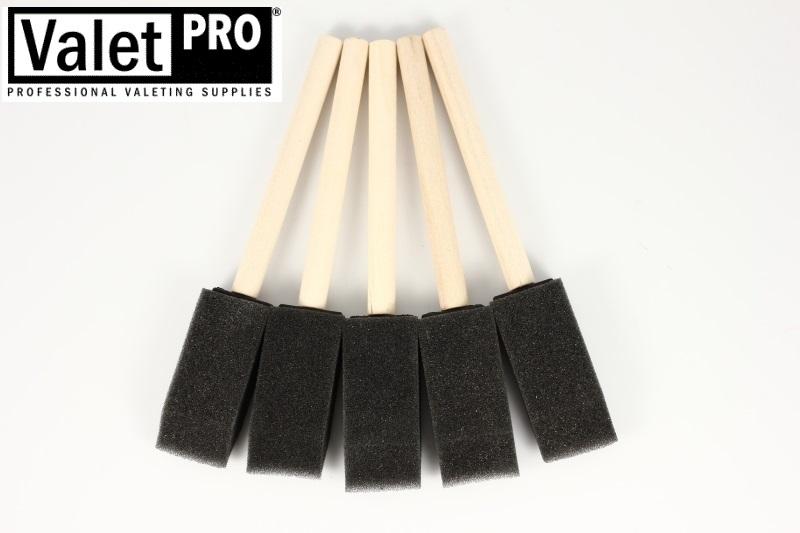 ValetPRO Foam Detailing Brush 1szt. pedzel gąbkowy