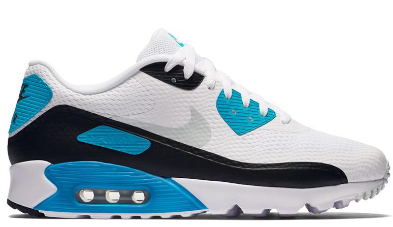 Nike Air Max 90 ULTRA ESSENTIAL 819474 101 r. 42.5