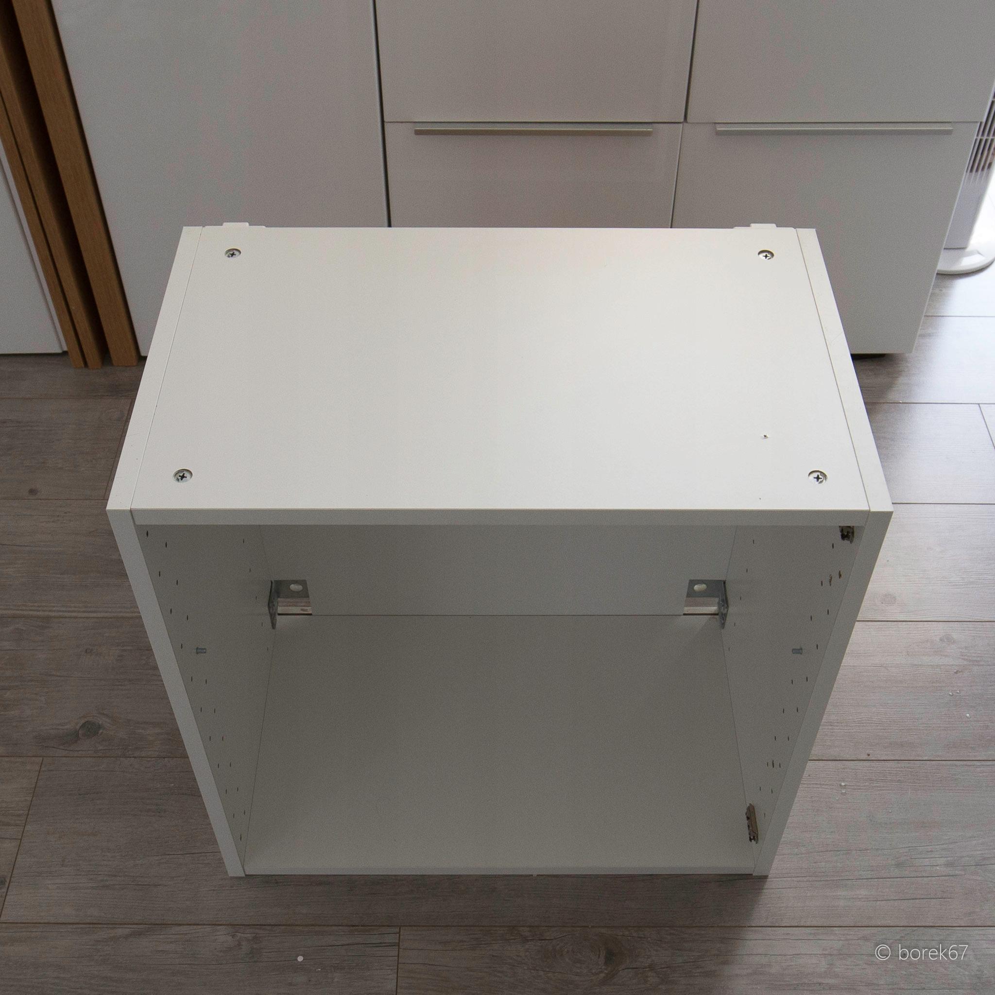 Szafka Wiszaca Ikea Metod 60 Cm X 60 Cm 7482816673 Oficjalne
