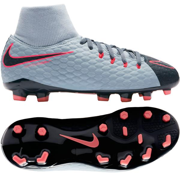 low priced fc416 6a227 KORKI NIKE Hypervenom LEWANDOWSKI III DF FG - 36 ...