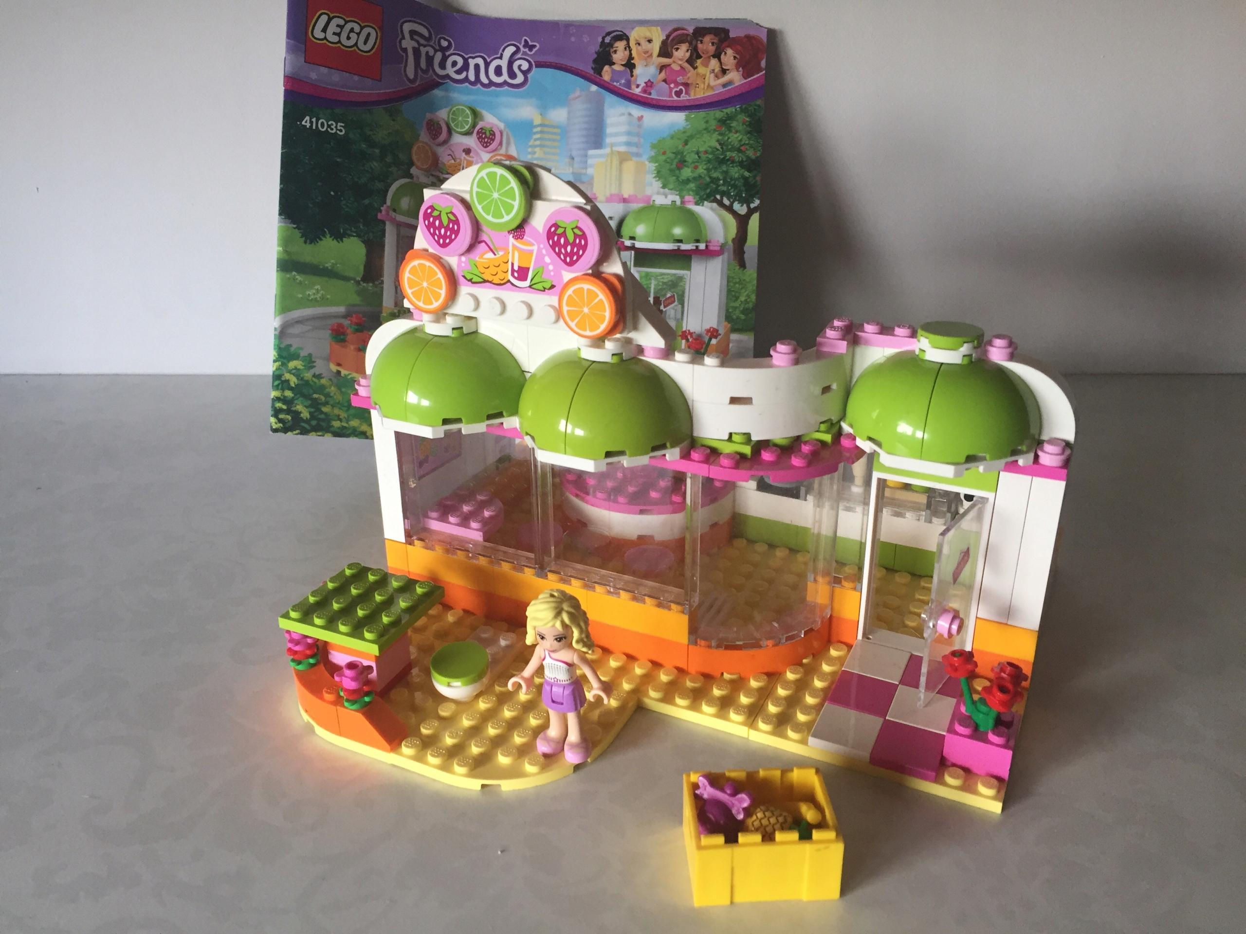Lego Friends Sklep 7448644681 Oficjalne Archiwum Allegro