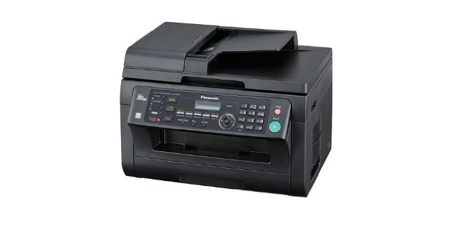 Panasonic kx-mb1500 scanner driver