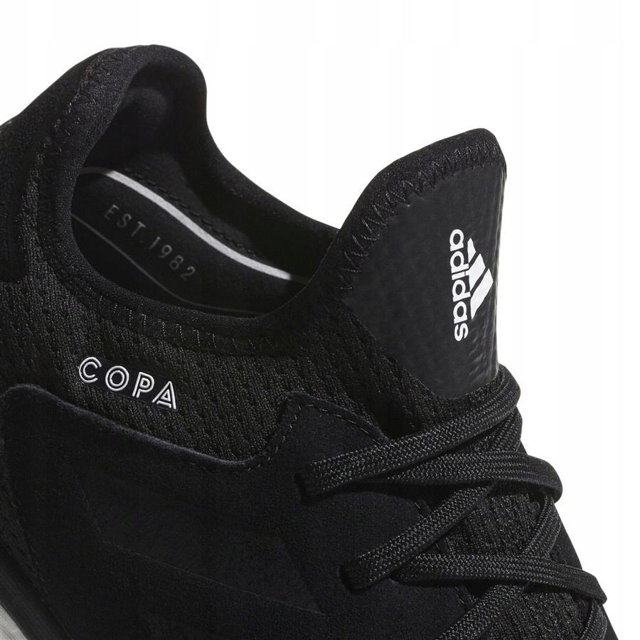 brand new 13933 303bf Buty adidas Copa Tango 18.1 TR BB7518 czarny 45 1 (7522289738)