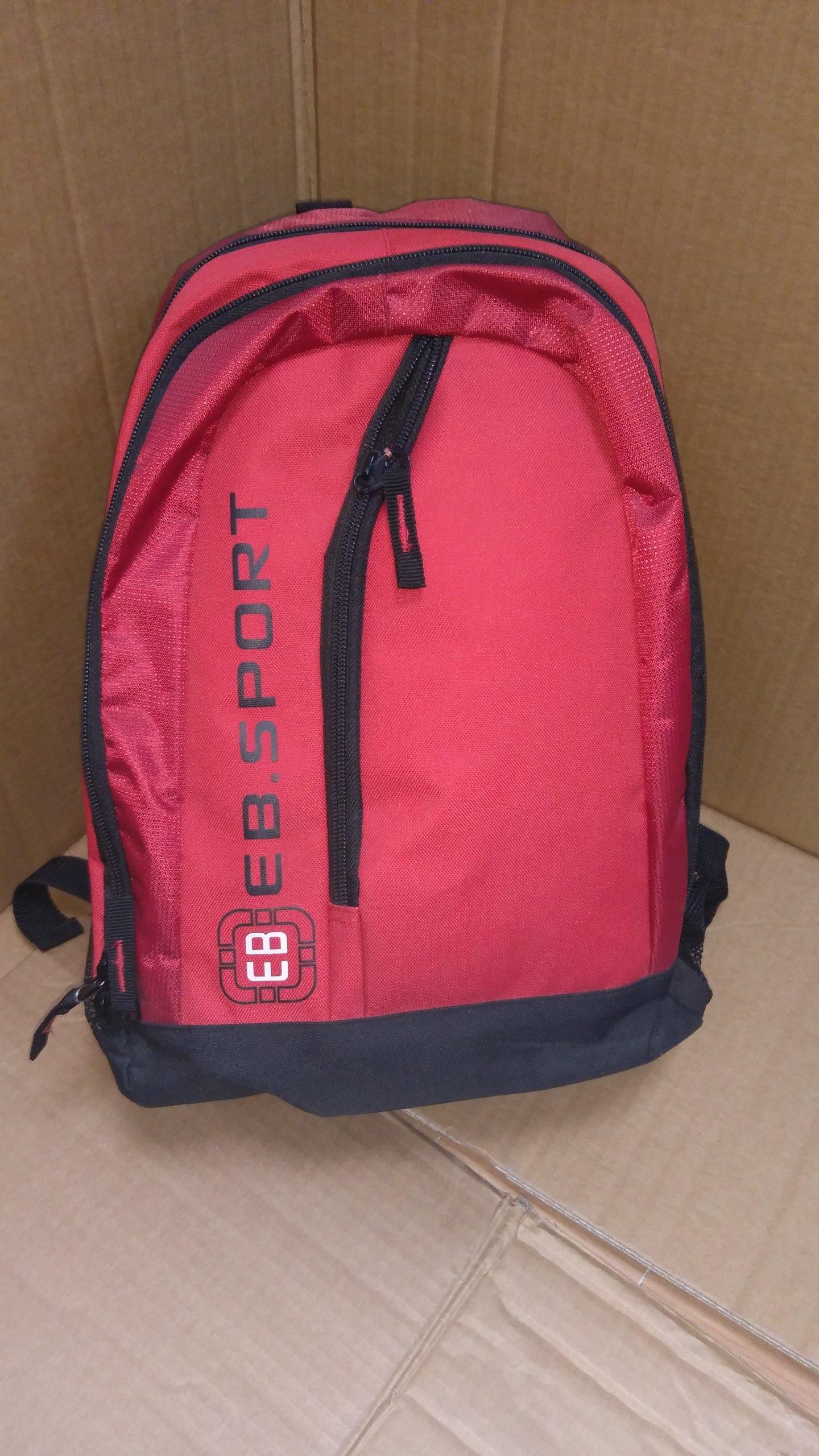 656b9979d7bf5 PLECAK szkolny Enrico Benetti 47040 fluo kolory - 7361095135 ...