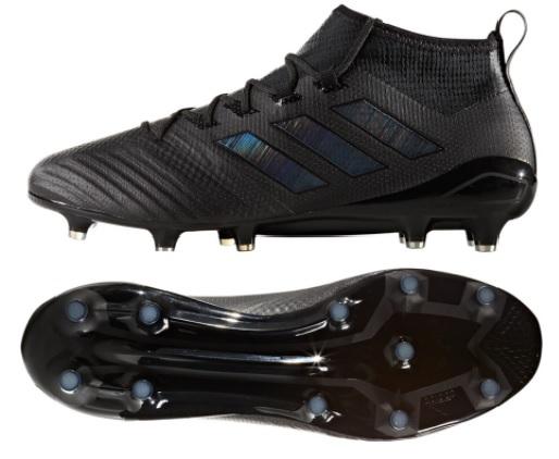 f754801ab10 Korki piłkarskie adidas ACE 17.1 FG S77037 - 7247794163 - oficjalne ...