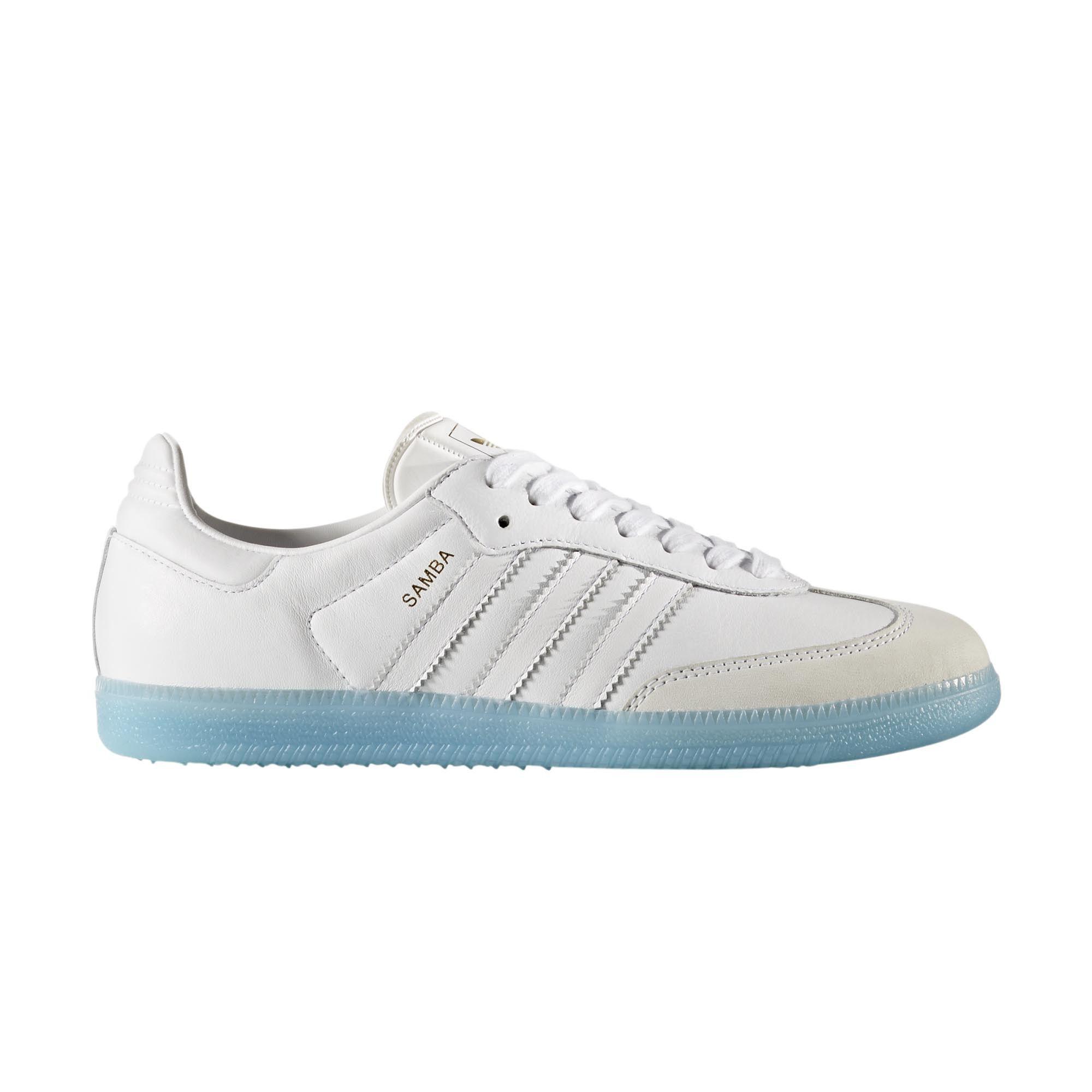 sale retailer 56e6e d0858 Buty damskie adidas SAMBA W (BY2966) - 36 23