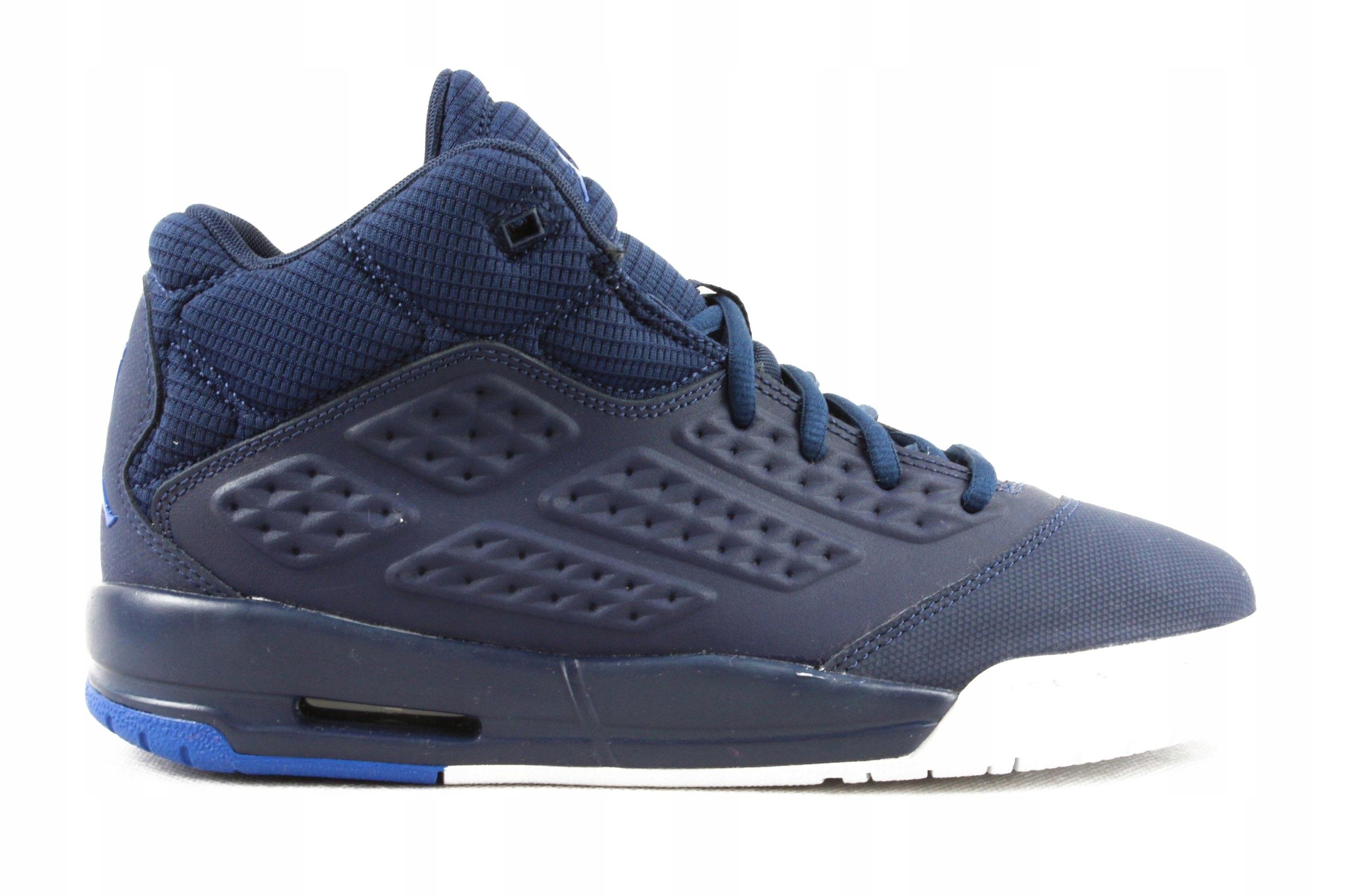 new concept 92ec3 e3596 Buty Nike Jordan New School BG rozm 36.5 Lebron Kd