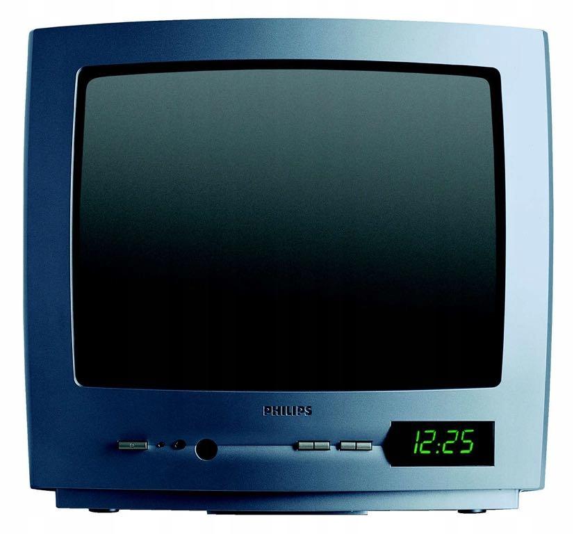 Telewizor TV Hotelowy Philips 14