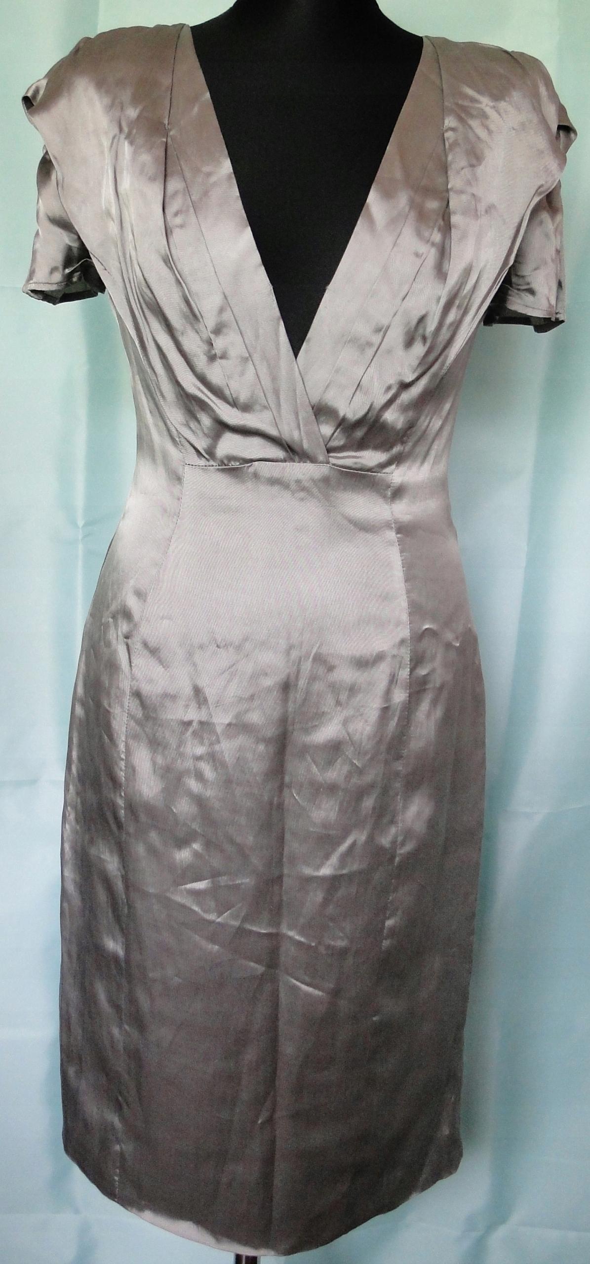 27d1dd66bc TIFFI - sukienka - rozm. xs - 7591142569 - oficjalne archiwum allegro