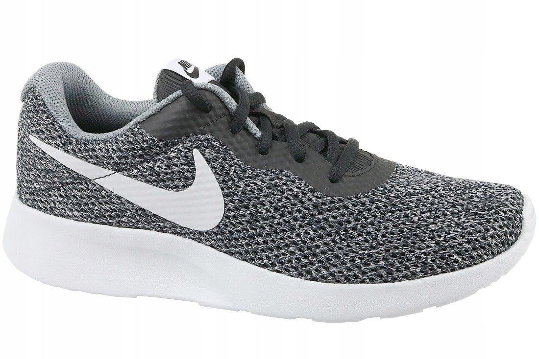9bb4db44d Buty sportowe Nike Tanjun 844887-010 44,5 - 7158024735 - oficjalne ...