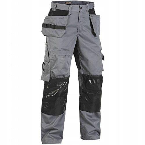 Spodnie robocze BLAKLADER SZWECJA W44 L32