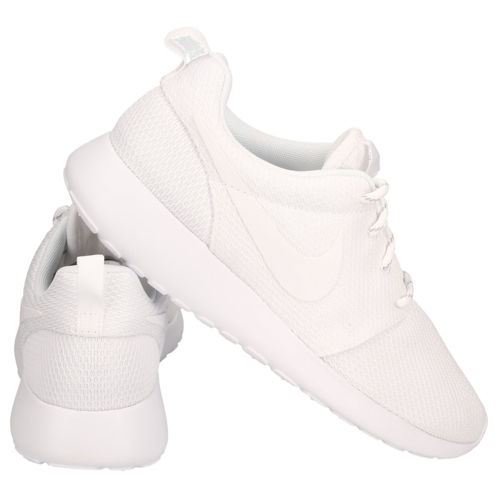 wholesale dealer 611eb 1d6ab Białe buty Nike Roshe Run One 511882111 r 37.5